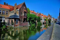 Gouden Handrei - Brugge photo by Jaume CP BCN