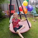Should you be on that swing?<br/>21 Jul 2013