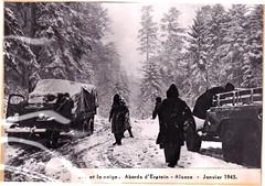 1945- Alsace-Erstein