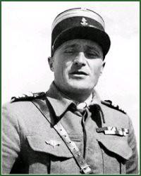 Général Pierre GARBAY