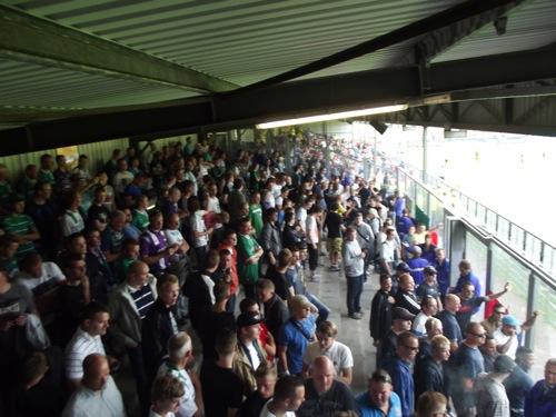 9592521844 db8b785fbe Go Ahead Eagles   FC Groningen 3 3, 25 augustus 2013