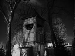 belfry photo by Darek Drapala