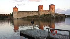 2013-0707 092 SAVONLINNA Olavininna kasteel