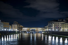 Ponte Vecchio photo by McHerbert
