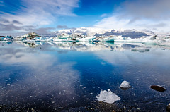 Jökulsárlón photo by fede_gen88