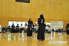 46th National Kendo Tournament for Students of Universities of Education_010