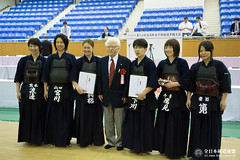 54th All Japan Women's KENDO Championship_311