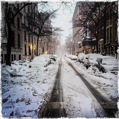Your next ski vacation: New York! photo by ravalli1