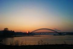 An evening's view photo by Nils van Rooijen