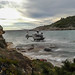 Ibiza - Eurocopter  EC-135  -- Perteneciente a la Gaurdia Civil