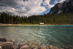 Lake Louise - Canada photo by Jackpicks