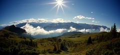 Panorama - 24-10-2013, 1715-1800m, Palfries, St. Gallen, Switzerland photo by Patrick Semmler