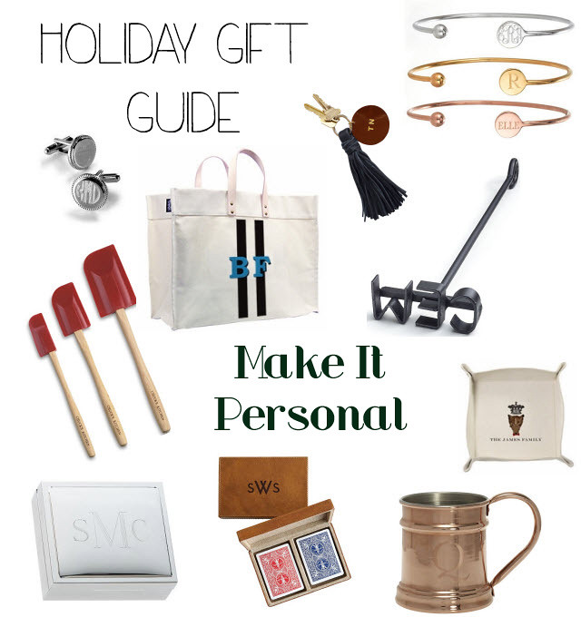Gift Guide Make it personal Final 1 copy