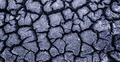 Cracks photo by Davor Desancic