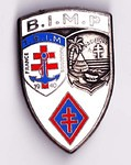 BIMP -Insigne- Col B. Bongrand Saint Hillier
