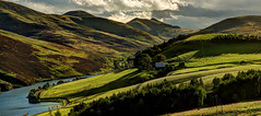Pentlands - Sep 2013 #1 photo by swami666