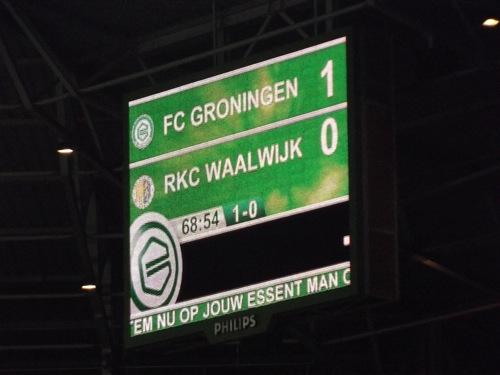 9862131713 2aa4d6af79 FC Groningen   RKC Waalwijk 4 1, 21 september 2013