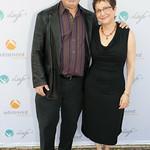 Jeff Taub and Amy Forman Taub, MD