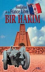 Bir Hakeim- Fondation de la France Libre,  nouvelles editions latines