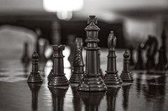 Chess photo by master phillip