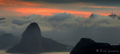 The Mists of Rio de Janeiro - Brumas do Rio de Janeiro photo by .**rickipanema**.