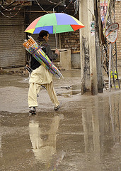 China ki Chatri (Umbrella) photo by Amima Sayeed