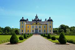 Strömsholms Castle photo by Tim Lindstedt
