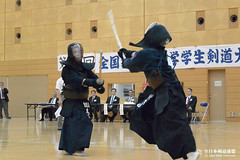 49th National Kendo Tournament for Students of Universities of Education_035