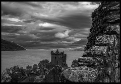 Urquhart Castle - Explore photo by 123DM456