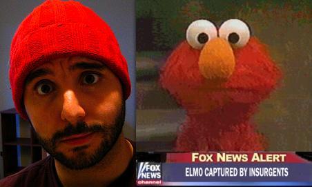 Adam Elmo