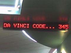 Da Vinci Date