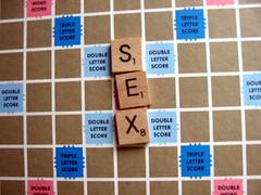 Sex Scrabble