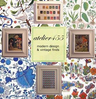 Atelier455 Blog