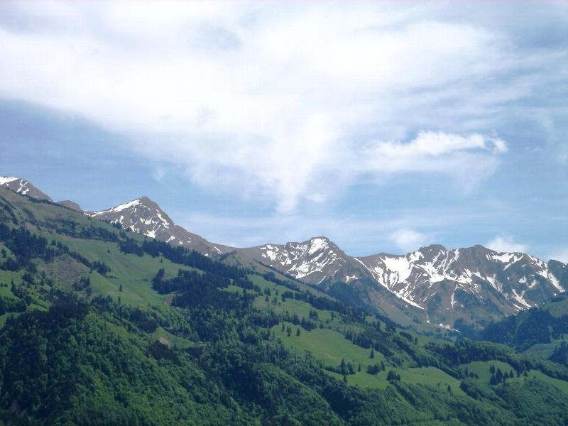 Pre Alps