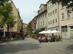 Wagnergasse / Jena