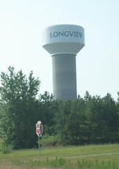 LongviewWaterTower