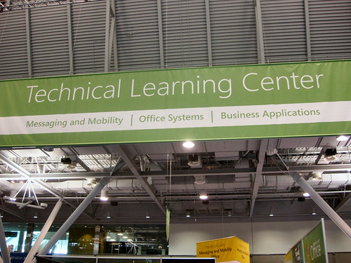 Technical Learning Center