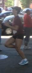Jess_Race Finish