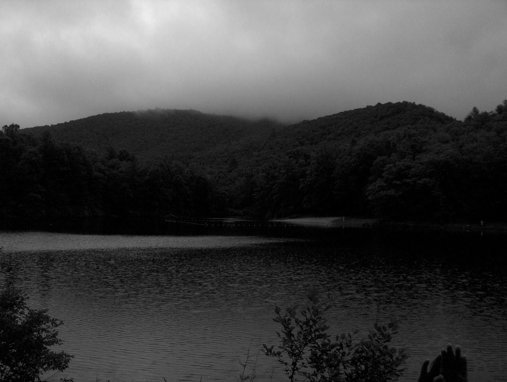 Crystal Lake?