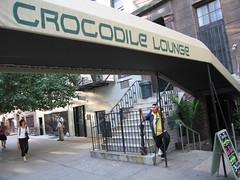 Crocodile Lounge