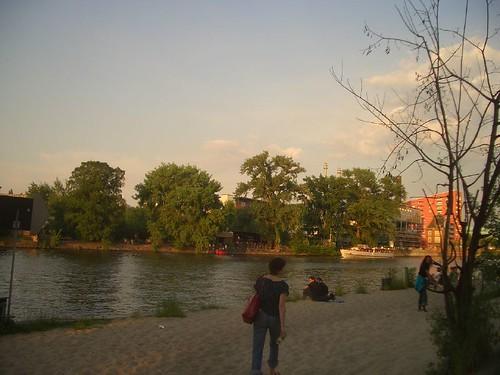 Kiki Beachbar Berlin