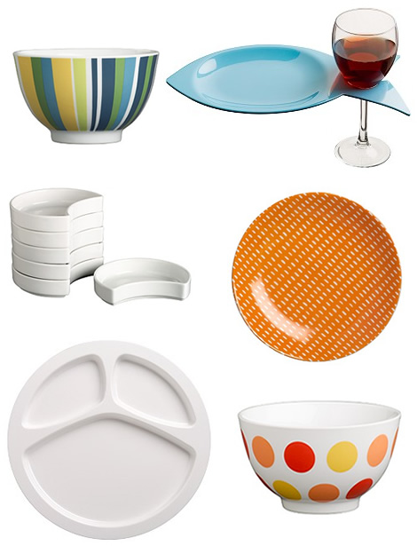 Crate + Barrel SUMMER SALE