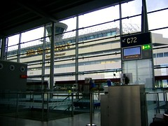 airport cologne-bonn