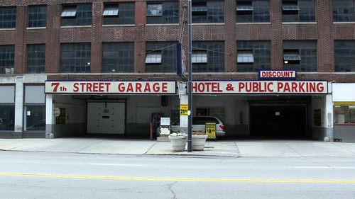 7th Street Garage