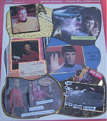 Star Trek Altered Puzzle