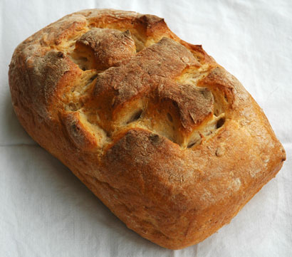World Cup Bread