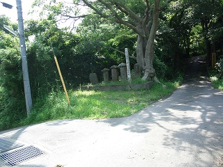 20060627 星山温泉 道順4