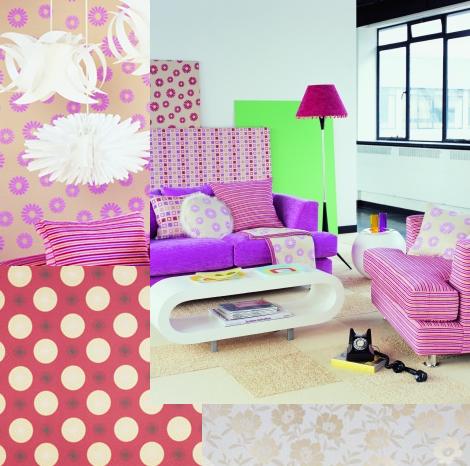 Crowson Textiles + Wallpaper