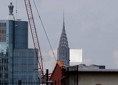 Chrysler Building, etc.