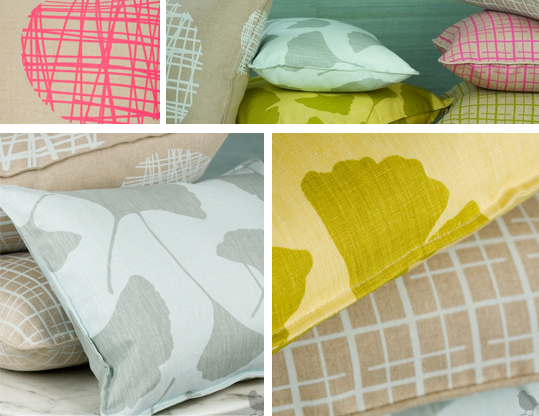 Design Public: Twenty2 Pillows